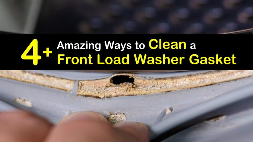 How to Clean a Front Load Washer Gasket titleimg1