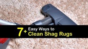 How to Clean a Shag Rug titleimg1