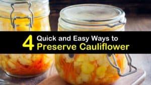 How to Preserve Cauliflower titleimg1