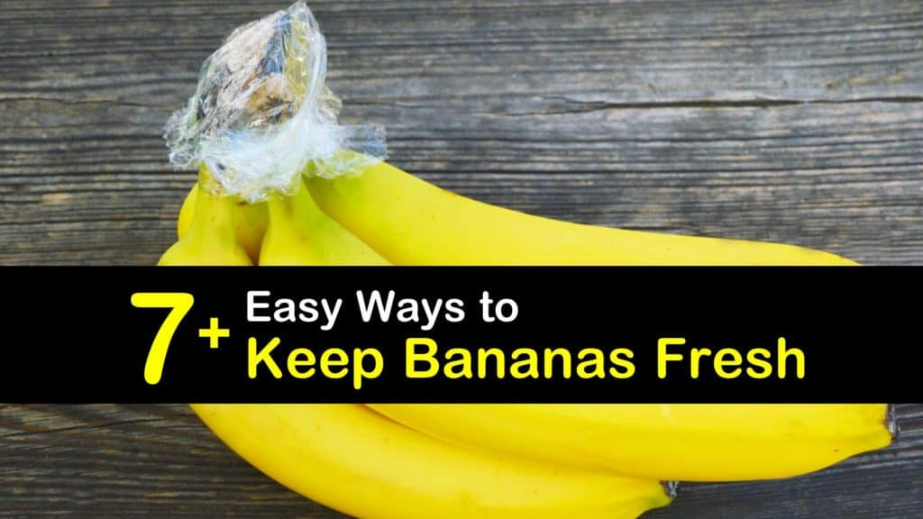 How to Keep Bananas Fresh titleimg1