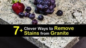 How to Remove Stains from Granite titleimg1