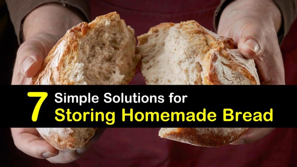 How to Store Homemade Bread titleimg1
