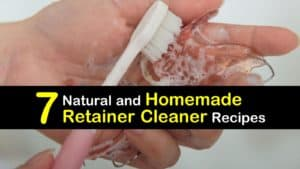 Homemade Retainer Cleaner titleimg1