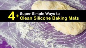 How to Clean Silicone Baking Mats titleimg1