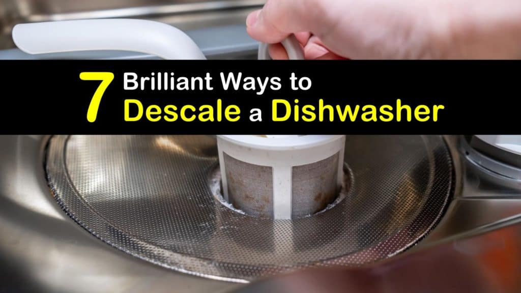 How to Descale a Dishwasher titleimg1