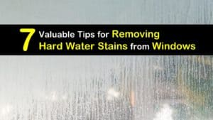 How to Remove Hard Water Stains from Windows titleimg1