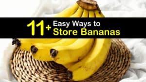 How to Store Bananas titleimg1