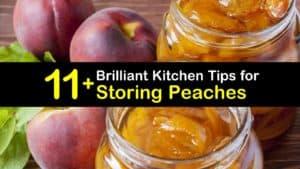 How to Store Peaches titleimg1
