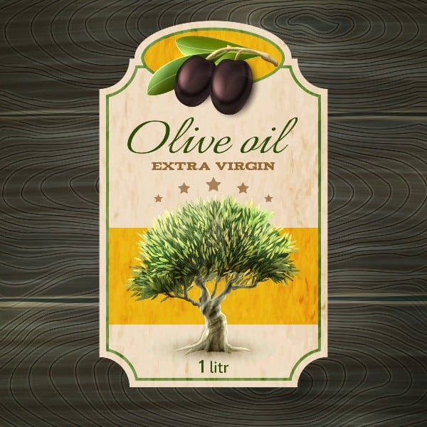 Olive oil has many uses.