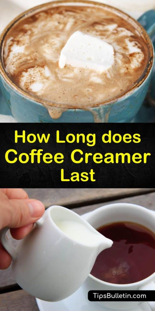 Extend the shelf life of your Coffee Mate liquid coffee creamer with new recipes like creamer cubes stored in freezer bags. Frozen creamer gives a hot cup of coffee or iced coffee a richer taste and comes in flavors like peppermint mocha to always try something new. #freeze #coffee #creamer