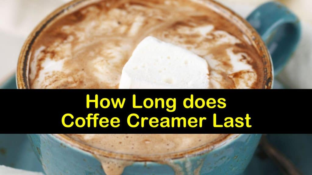 Can You Freeze Coffee Creamer titleimg1