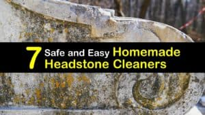 Homemade Headstone Cleaner titleimg1