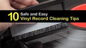 Homemade Vinyl Record Cleaner titleimg1