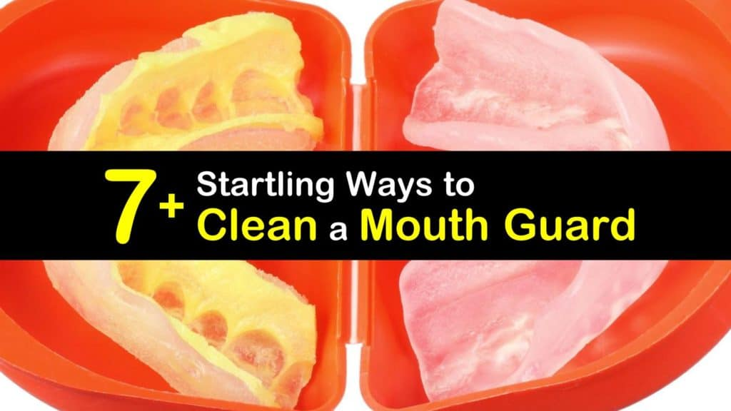 How to Clean a Mouth Guard titleimg1