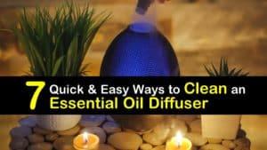 How to Clean an Essential Oil Diffuser titleimg1
