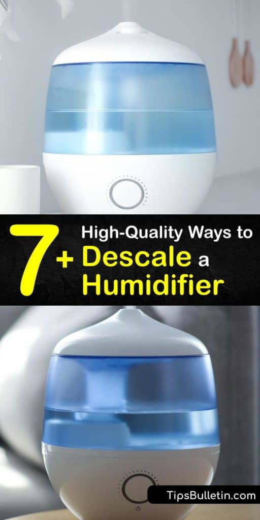 Take action and start descaling your Honeywell humidifier with these easy-to-follow instructions. Remove mineral deposits and mineral buildup from tap water left in the water tank for too long with hydrogen peroxide and other powerful products you have at home. #howto #descale #humidifier