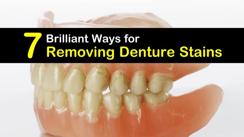 How to Remove Stains from Dentures titleimg1