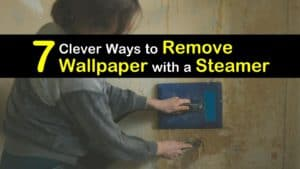 How to Remove Wallpaper with a Steamer titleimg1