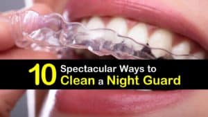 How to Clean a Night Guard titleimg1
