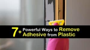 How to Remove Adhesive from Plastic titleimg1