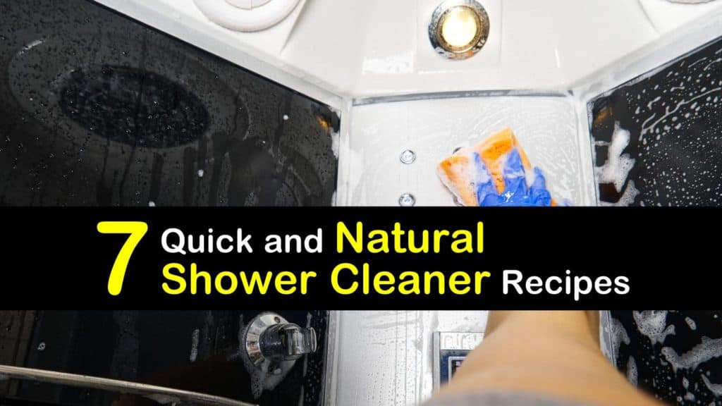 Natural Shower Cleaner titleimg1