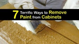 How to Remove Paint from Cabinets titleimg1