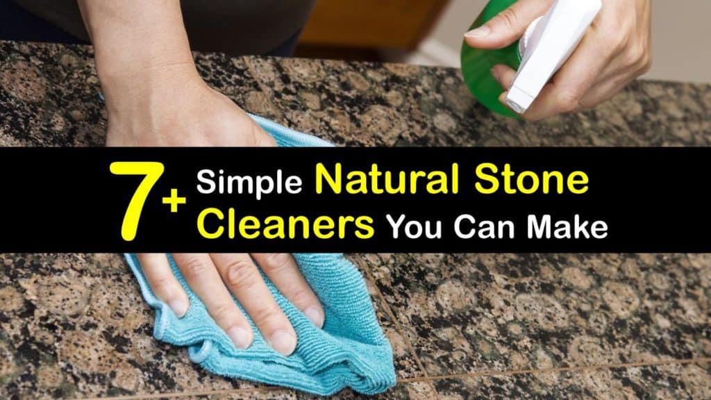 Natural Stone Cleaner titleimg1