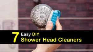 DIY Shower Head Cleaner titleimg1