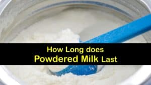 How Long does Powdered Milk Last titleimg1