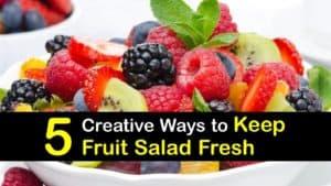 How to Keep Fruit Salad Fresh titleimg1