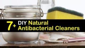 Natural Antibacterial Cleaner titleimg1