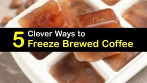 Can You Freeze Brewed Coffee titleimg1
