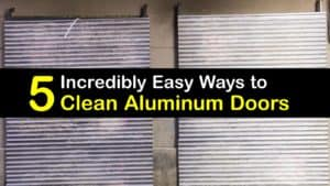 How to Clean Aluminum Doors titleimg1