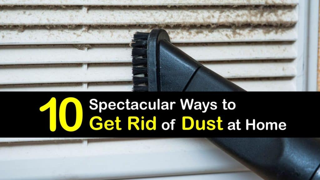 How to Get Rid of Dust titleimg1