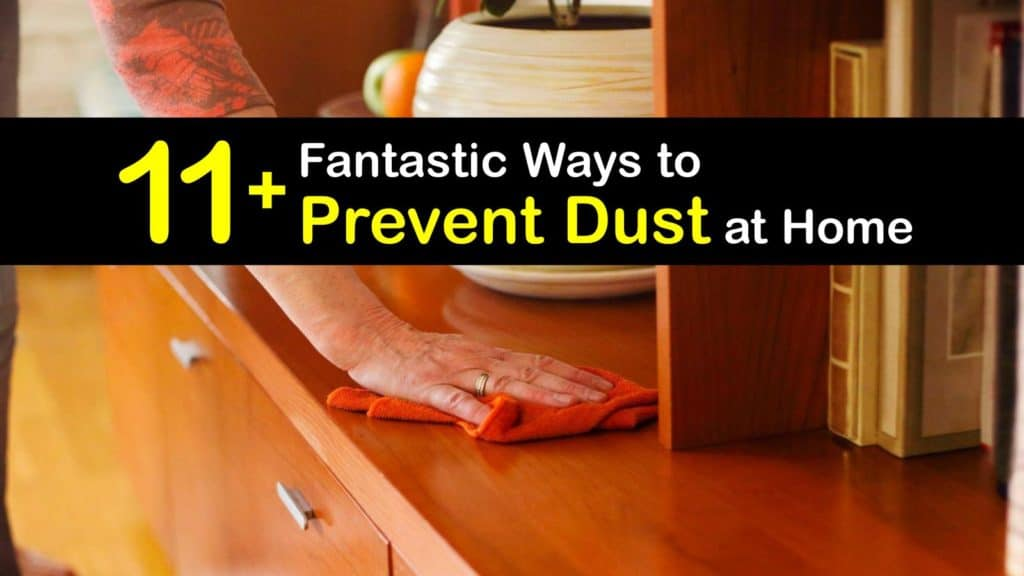 How to Prevent Dust titleimg1
