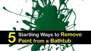 How to Remove Paint from a Bathtub titleimg1
