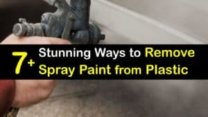 How to Remove Spray Paint from Plastic titleimg1