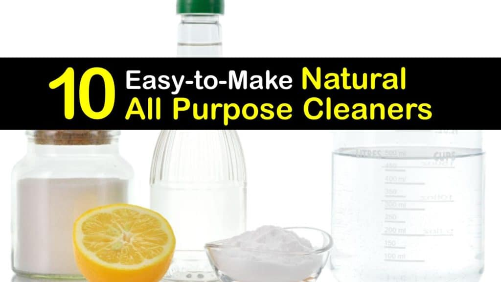 Natural All Purpose Cleaner titleimg1