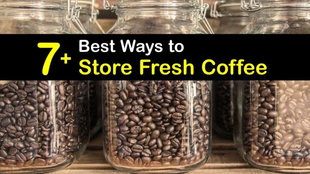 Where to Store Coffee titleimg1