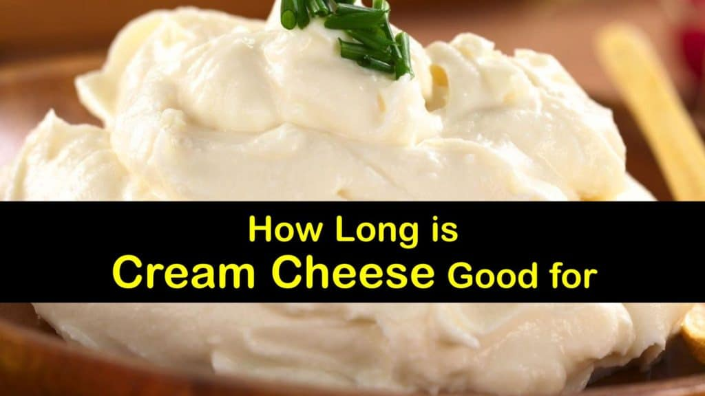 How Long is Cream Cheese Good for titleimg1