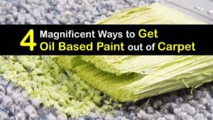 How to Get Oil Based Paint out of Carpet titleimg1