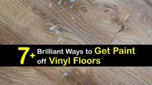 How to Get Paint off Vinyl Floor titleimg1