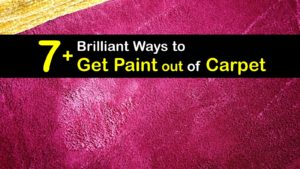 How to Get Paint out of Carpet titleimg1