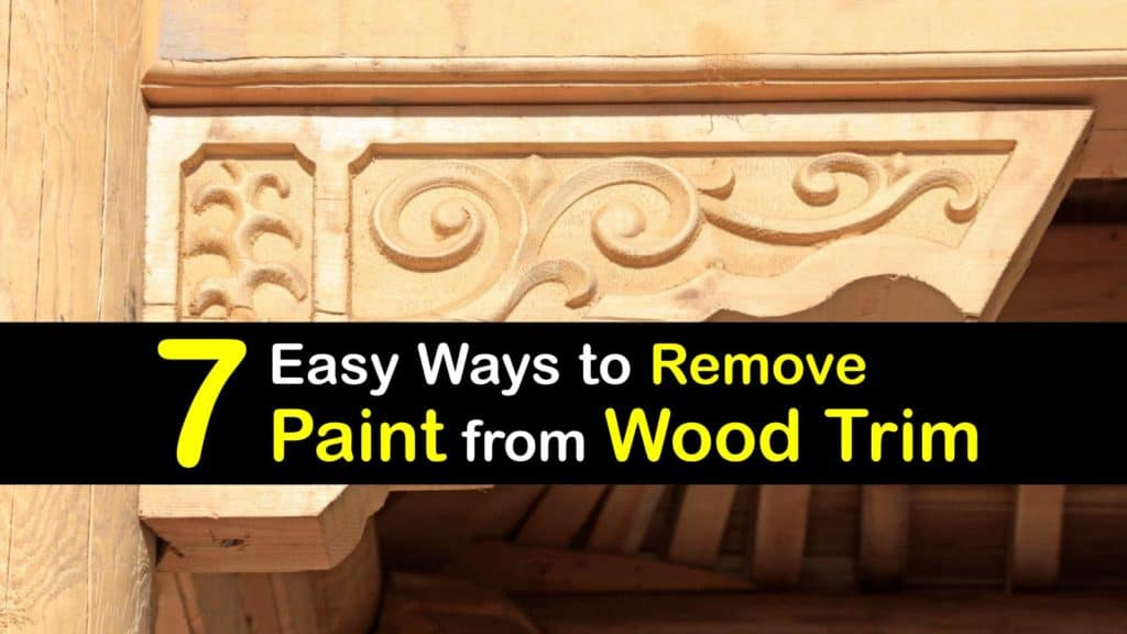 How to Remove Paint from Wood Trim titleimg1